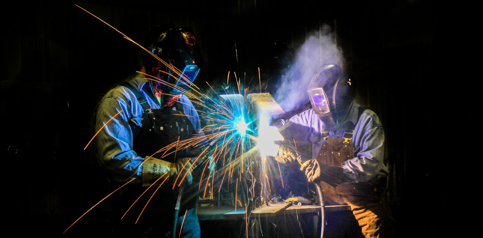 We Are Welders